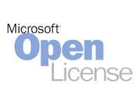 Microsoft Windows Server - Software assurance - 1 CAL - Open Licence - Level C - Single Language