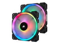 Corsair LL Series LL140 RGB Dual Light Loop