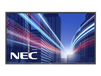 "NEC MultiSync E905 - 90"" Class - E Series LED display - digital signage - 1080p (Full HD) 1920 x 1080 - direct-lit LED"