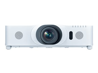 Maxell MC-WX8265 3LCD projector 6500 ANSI lumens (white) 6500 ANSI lumens (color)