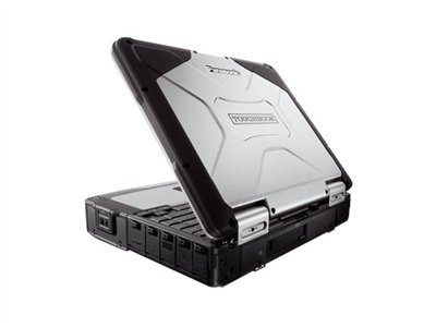Panasonic Toughbook 31 Core i5 5300U / 2.3 GHz Win 10 Pro 8 GB RAM 256 GB SSD
