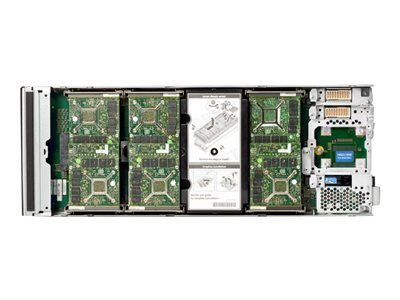 HPE Multi MXM Graphics Expansion Module - system bus extender