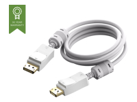 Picture of Vision Techconnect DisplayPort cable (TC 10MDP)