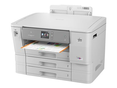 Brother HL-J6100DW Blækprinter