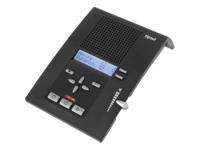 Tiptel 309 - Caller ID with answering machine