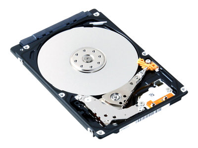 Toshiba MQ01ABF050 Hard drive 500 GB internal 2.5INCH SATA 6Gb/s 5400 rpm b