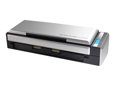Fujitsu ScanSnap S1300i Document scanner Duplex 8.5 in x 34.0 in 600 dpi x 600 dpi