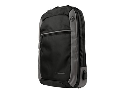 Max Cases Notebook carrying backpack 15INCH