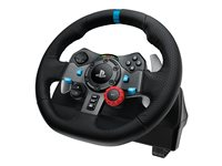 Logitech G29 Driving Force Wheel and pedals set wired