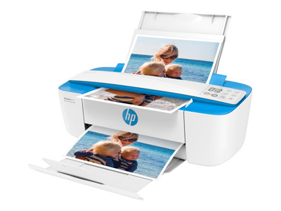 HP Deskjet 3760 All-in-One Blækprinter