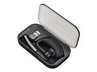 Plantronics Voyager Legend UC B235-M Headset in-ear over-the-ear mount Bluetooth -