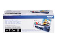 BROTHER TONER TN-310BK PARA 2500 PAGiNAS NEGRO