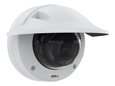 AXIS P3245-LVE Network Camera - network surveillance camera - dome