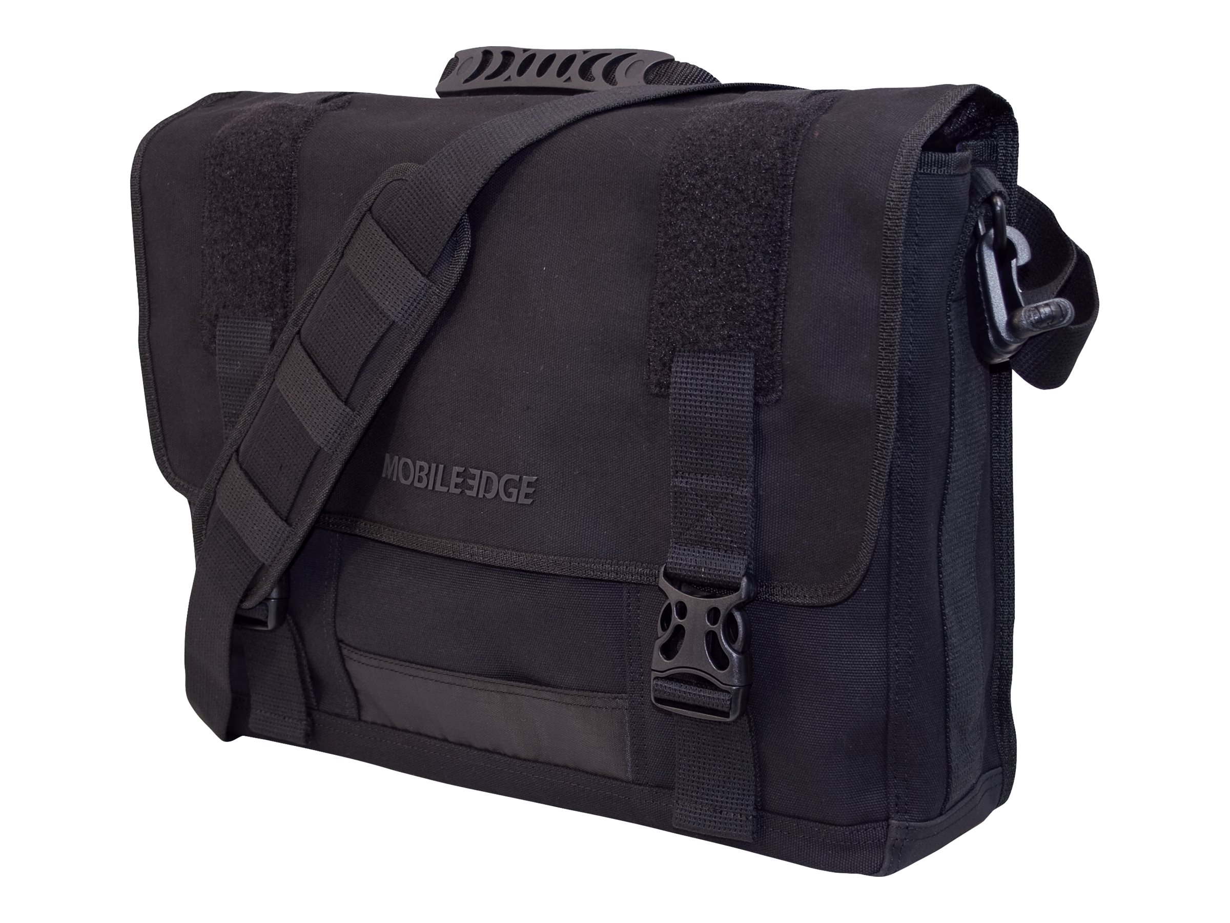 """Mobile Edge The ECO 15.6"""" to 17.3"""" Messenger notebook carrying case"""