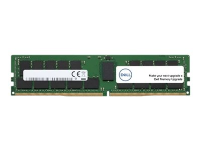 Dell - DDR4 - module - 32 GB - DIMM 288-pin - 2666 MHz / PC4-21300 - registered