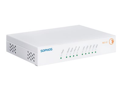 Sophos RED 10 Security appliance 4 ports 100Mb LAN