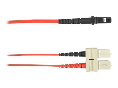 Black Box patch cable - 30 m - red