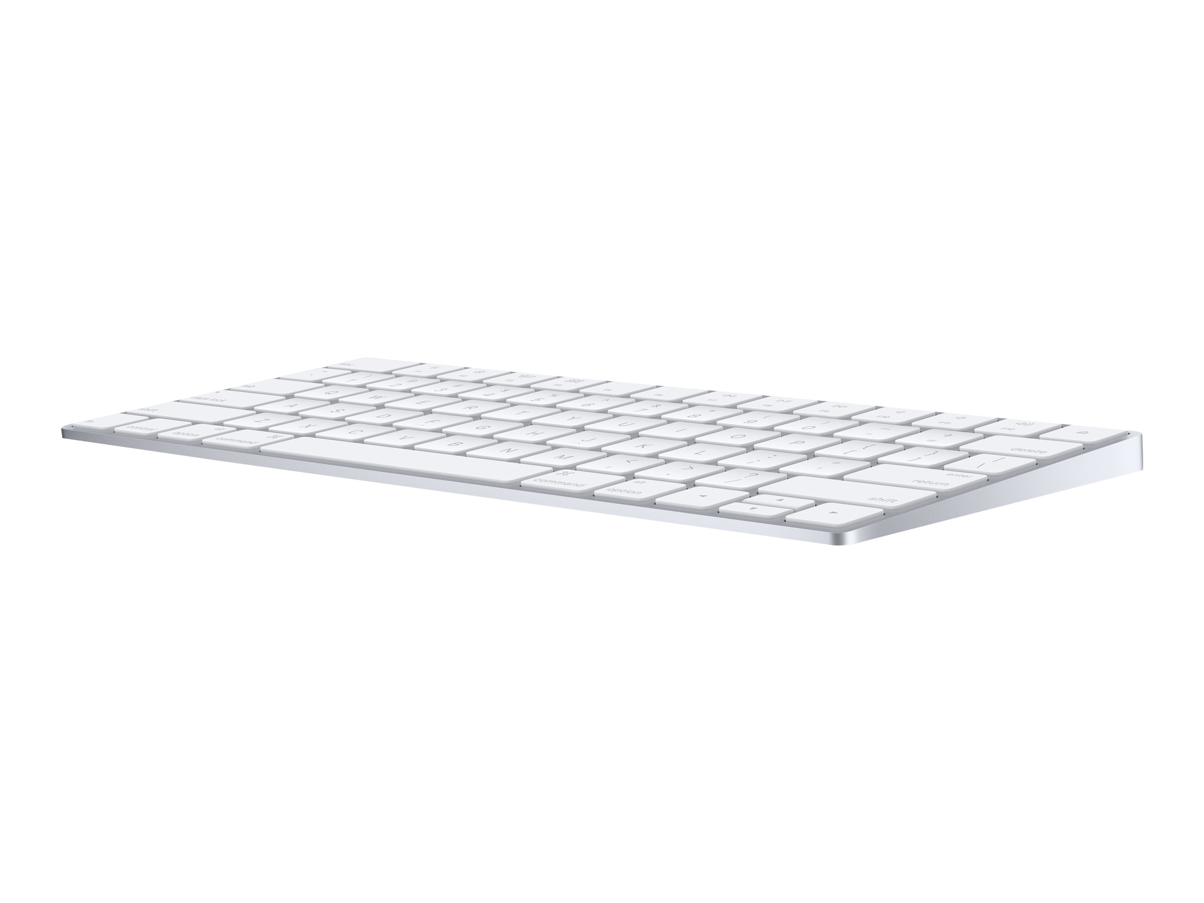 Apple Magic Keyboard - Tastatur - Bluetooth - Schwedisch