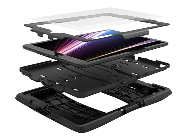 Image of techair - protective case for tablet