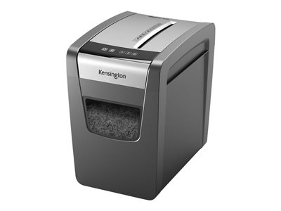 Kensington OfficeAssist M100S Anti-Jam Cross Cut Shredder - shredder