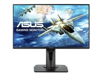 ASUS VG258Q LED monitor 24.5INCH 1920 x 1080 Full HD (1080p) TN 400 cd/m² 1000:1 1 ms