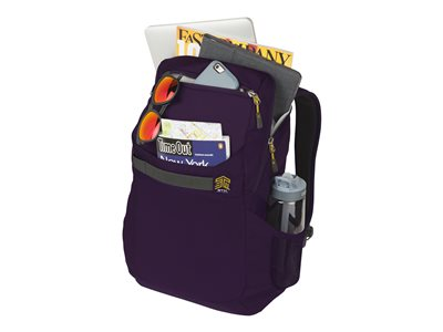 STM Saga Notebook carrying backpack 15INCH royal purple