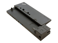 Lenovo ThinkPad Basic Dock - Port replicator - 65 Watt - GB - for ThinkPad L440; L460; L540; L560; P50; T440; T450; T460; T540; T550; T560; W550; X250; X260