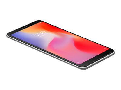 Xiaomi Redmi 6A 5.45' 16GB 4G Sort