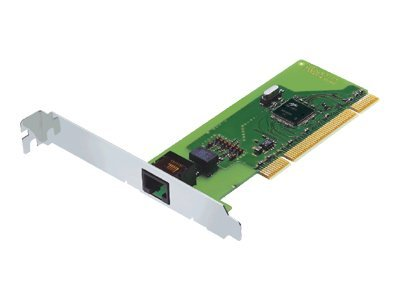 AVM FRITZ!Card PCI - ISDN Terminal Adapter - PCI - ISDN - 240 Kbps
