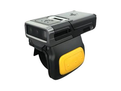 Zebra RS5100 Single-trigger configuration barcode scanner portable decoded
