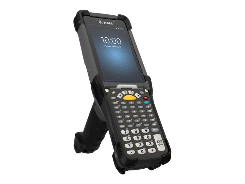 Zebra MC9300 - data collection terminal - Android 8.1 (Oreo) - 32 GB - 4.3""