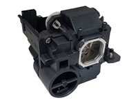Brilliance by Total Micro Projector lamp (equivalent to: NEC NP33LP) 270 Watt
