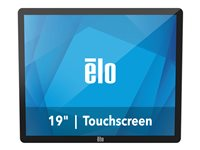 Elo 1902L LED monitor 19INCH touchscreen 1280 x 1024 250 cd/m² 1000:1 14 ms