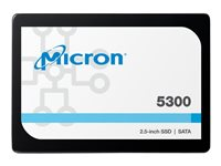 Micron 5300 PRO - Solid-State-Disk