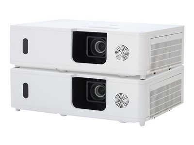 Maxell MC-WX5505 3LCD projector 5200 ANSI lumens 5200 ANSI lumens (color)