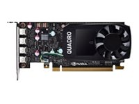 NVIDIA Quadro P620 Half Height (Precision SFF) - Grafikkarten