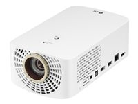 LG CineBeam HF60LA DLP projector LED portable 1400 ANSI lumens Full HD (1920 x 1080)