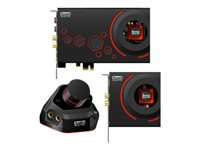 Creative Sound Blaster ZxR PCI Express x1 Intern