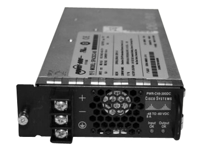 equal2new CISCO CATALYST 4900 ACCY 300W DC POWER SUPPLY