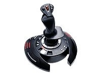 Thrustmaster T-Flight Stick X - Joystick - 12 Tasten - kabelgebunden - für PC, Sony PlayStation 3
