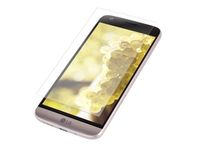 ZAGG InvisibleShield Glass - screen protector for cellular phone