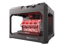 MakerBot Replicator + - 3D-Drucker