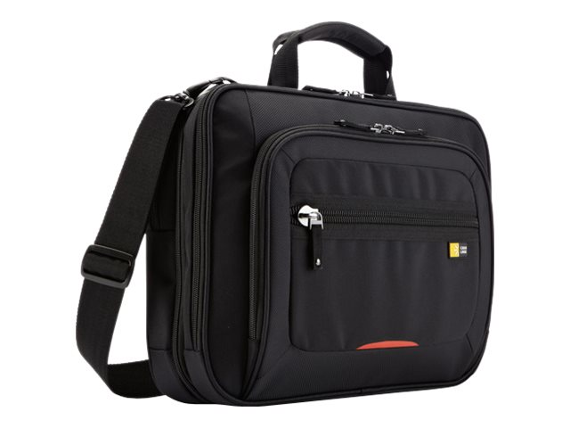 "Case Logic 14"" CheckPoint Friendly Laptop Case - Sacoche pour ordinateur portable - 14"" - noir"