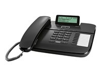 Gigaset DA710 - Corded phone with caller ID