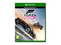 Forza Horizon 3 Standard Edition - Xbox One