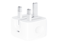 Picture of Apple power adapter (MU7W2B/A)