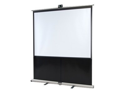 InFocus Manual Pull-up Screen Projection screen 80 in (79.9 in) 4:3 Matte White