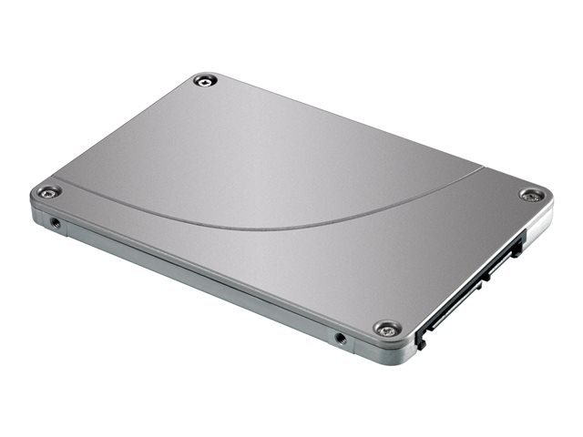 HPE Mixed Use - Solid state drive - 1.92 TB - internal