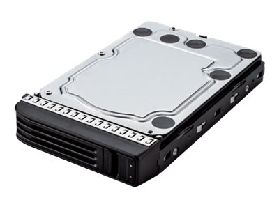 BUFFALO Hard drive 3 TB hot-swap SATA 6Gb/s
