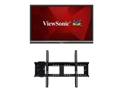 ViewSonic ViewBoard IFP5550 55INCH Class LED display interactive